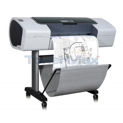 HP Designjet T-1120 24-in